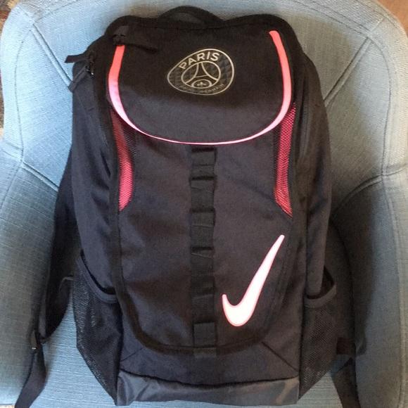 Nike women's sports backpack